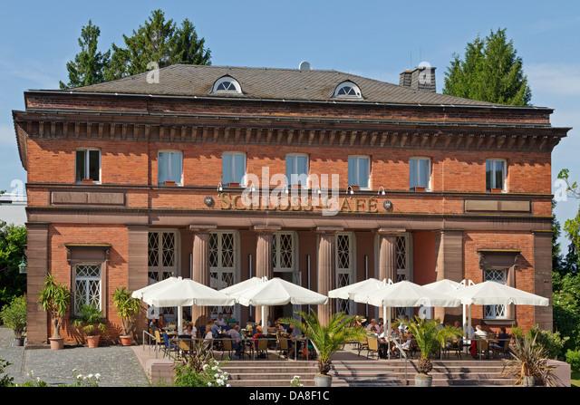 Coffeehouse Germany Stock Photos & Coffeehouse Germany ...
