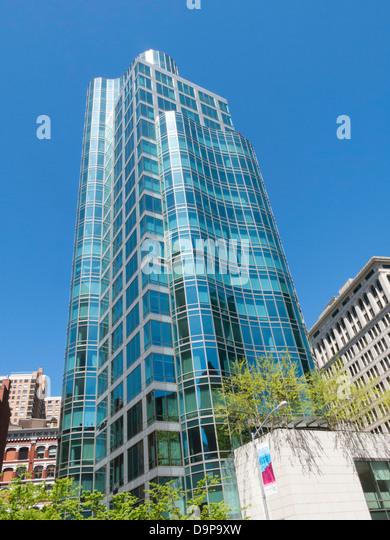 Apartments Lafayette Square