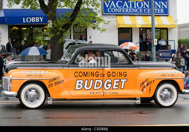 budget rent a car stock photos budget rent a car stock. Black Bedroom Furniture Sets. Home Design Ideas