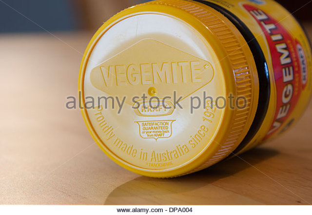 kraft food vegemite Vegemite, australia's best-known condiment, is about to have  was sold less than a decade later to kraft foods inc mondelez is the product of.