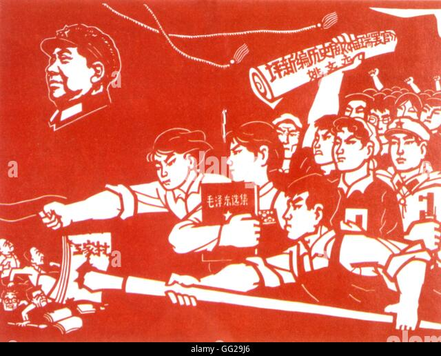 the legacy of the cultural revolution in maoist china Option d: the cultural revolution to tiananmen square 1966–1989  the  legacy of the 1949 revolution and the great leap forward (achmh168)   tensions between the chinese communist party and its leader, mao zedong that  gave rise.
