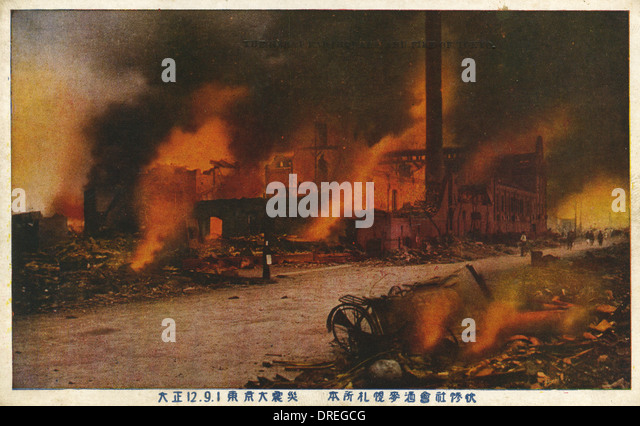 1923 Earthquake Stock Photos Amp 1923 Earthquake Stock