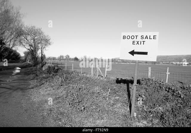 Watergate Car Boot Bolton