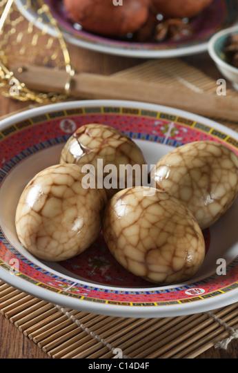 how to make chinese tea leaf eggs