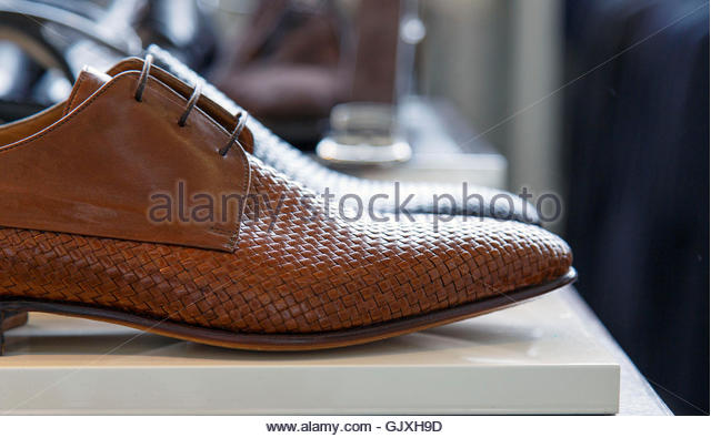 Brogue Shoes Stock Photos & Brogue Shoes Stock Images