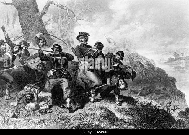 the background of the american civil war between 1861 and 1865 The american civil war (1861–1865), among other names also known as the  war between the states, was a civil war in the united states of america eleven.