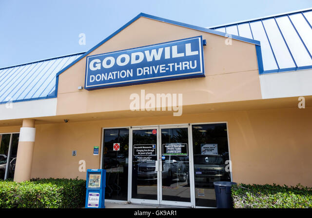Goodwill industries stock photos goodwill industries for Is goodwill a non profit organization