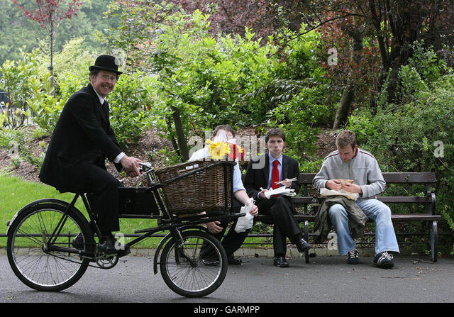Bloomsday ireland
