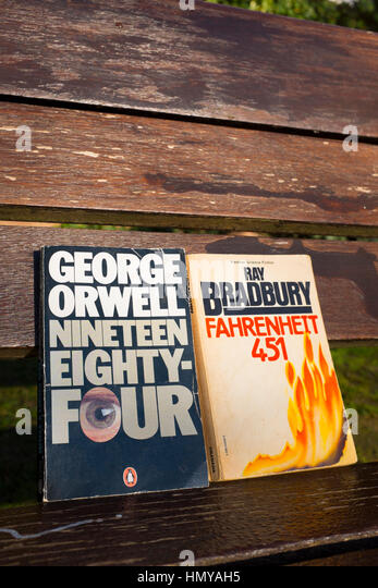 a review of george orwells 1949 novel 1984 The totalitarian society displayed in george orwells 1984 could never  a george orwell review essay  as 1984, is a dystopian novel published in 1949 by.
