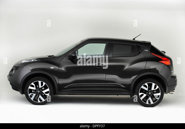 2013 Nissan Juke   Stock Image