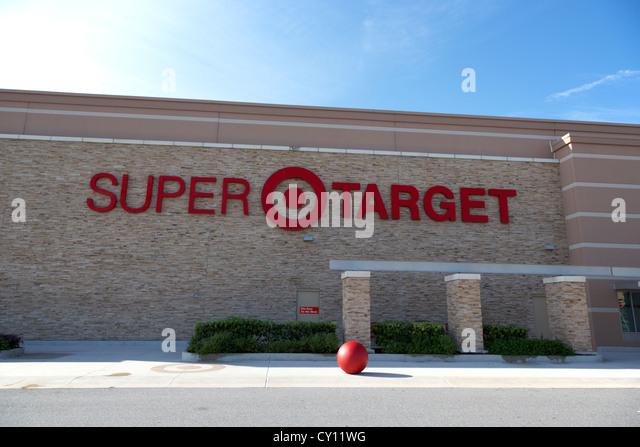 super target stock photos super target stock images alamy. Black Bedroom Furniture Sets. Home Design Ideas