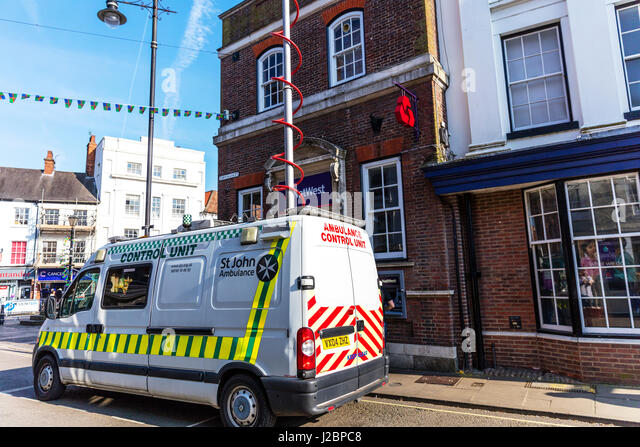 how to join st johns ambulance