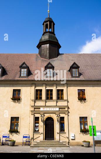 Bad Belzig Cafe
