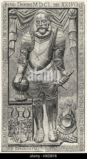 By tycho brahe stock photos by tycho brahe stock images for Tycho brahe mural quadrant