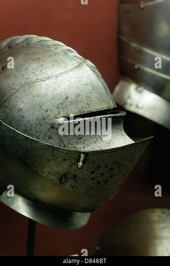 Rustung stock photos rustung stock images alamy - Gloriette fer smeden ...
