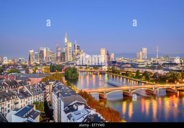 deutschland city