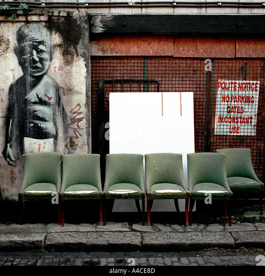 London Slum Stock Photos London Slum Stock Images Alamy
