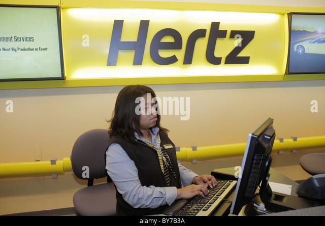 Car Hire Atlanta Airport Hertz
