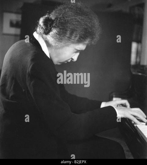 Clara Haskil - 7.1.1895 - 7.12.1960