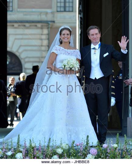 Prinsessan Madeleine Stock Photos & Prinsessan Madeleine Stock ...