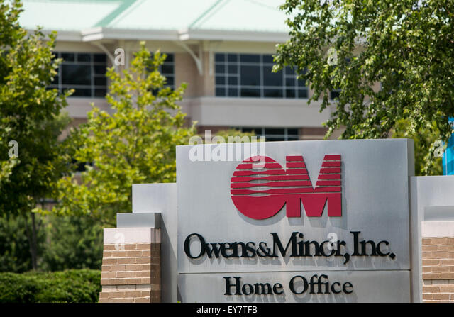 owens minor inc Overview about owens & minor inc: owens & minor inc is a company in pelham, al categorized under wholesale.