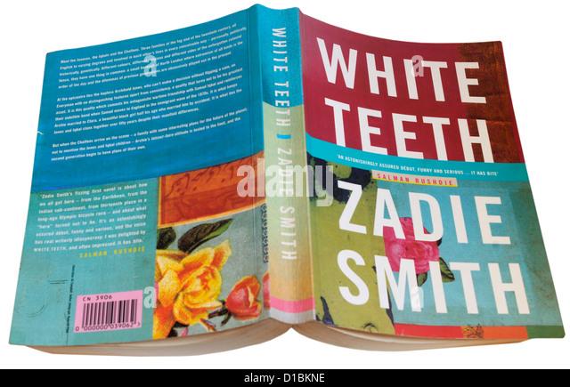 essay on white teeth by zadie smith