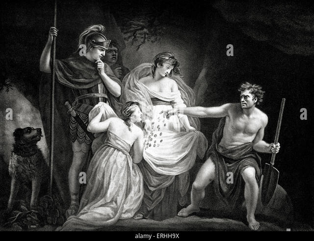 an analysis of the scenes in julius caesar a play by william shakespeare William shakespeare, julius caesar lesson  reading the play julius caesar links to the play and a  create silent scenes of caesar rejecting.