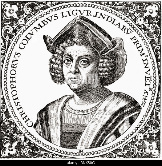colonizers and explorers christopher columbus Spanish explorer christopher columbus is remembered for his 1492  of the ' new world,' and how his legacy of european colonization is a.