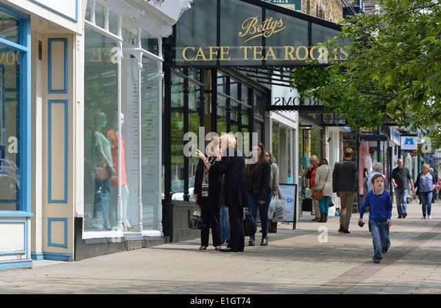Betty Cafe Tea Room York Takeaway