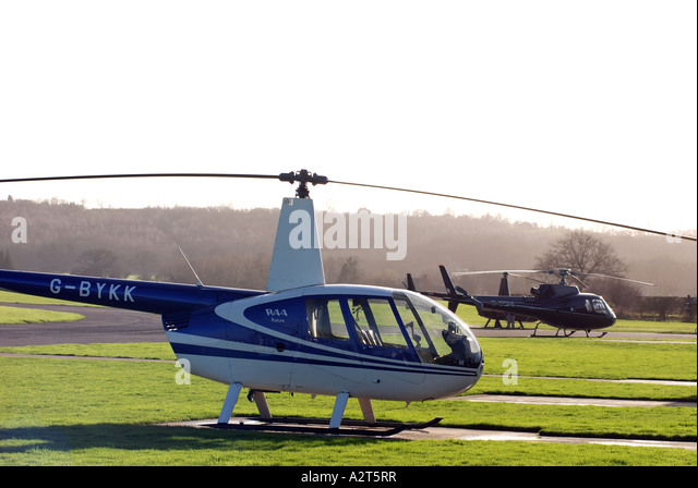 Helicopter Robinson R44 Helicopters Stock Photos Amp Helicopter Robinson R4