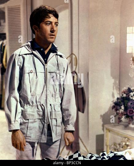 The Graduate Dustin Hoffman