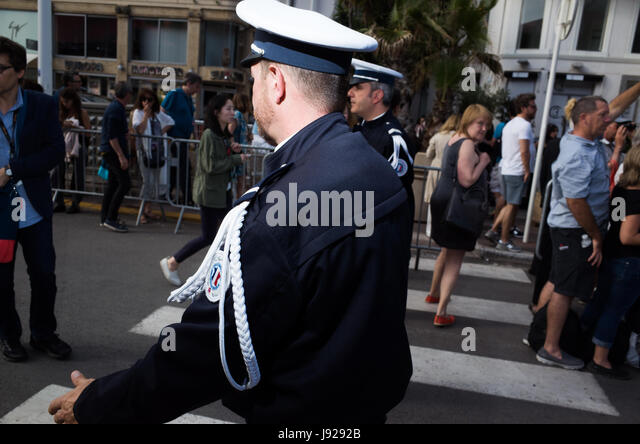 Cinema and police stock photos cinema and police stock for Police cannes