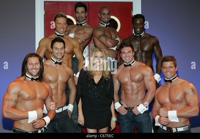 dating a chippendale dancer Tony tripoli gets seriously schooled by joan rivers he's back in the dating pool and letting himself love again worked as a chippendale dancer.