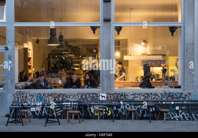 coffeeshop germany stock photos coffeeshop germany stock images alamy. Black Bedroom Furniture Sets. Home Design Ideas