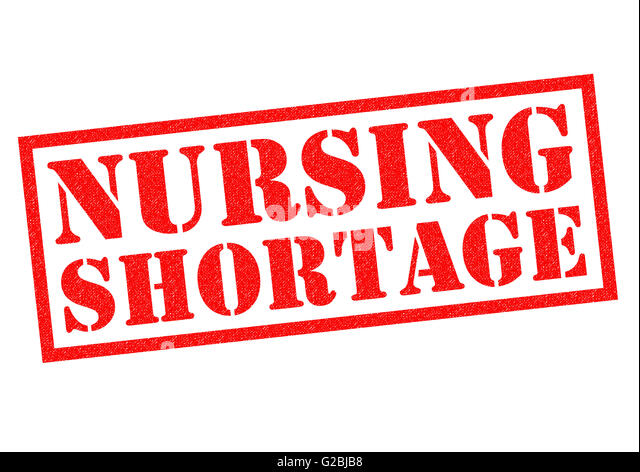 Nurses Shortage Stock Photos Amp Nurses Shortage Stock