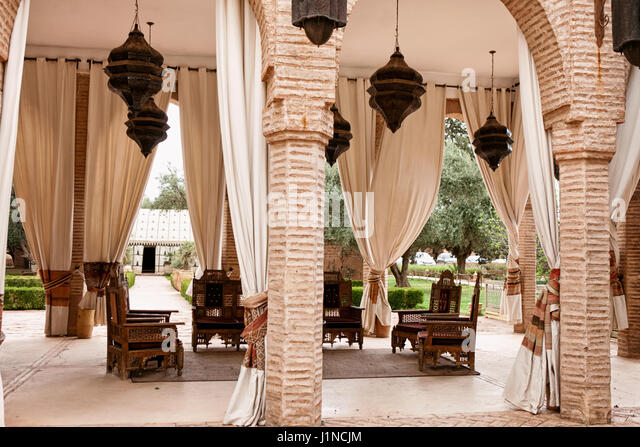 Moroccan Style Interior Stock Photos Moroccan Style Interior Stock Images Alamy