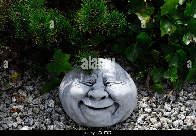 Moon garden stock photos moon garden stock images alamy for Moon garden designs