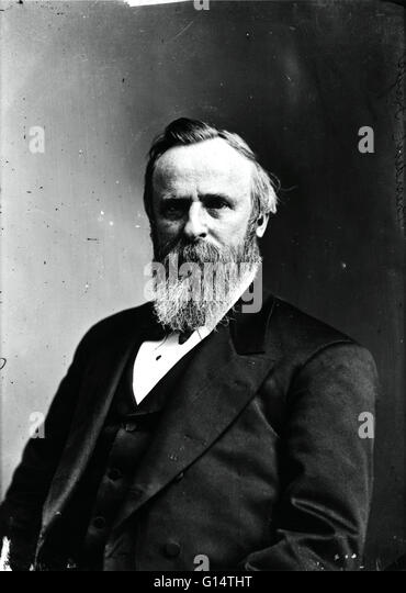 a biography of the 19th president of the united states rutherford b hayes About the nineteenth president of the united states rutherford b hayes, his birth, death, biography, description, facts and quotes.