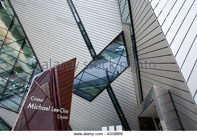 royal ontario museum exterior stock photos royal ontario museum exterior stock images alamy. Black Bedroom Furniture Sets. Home Design Ideas