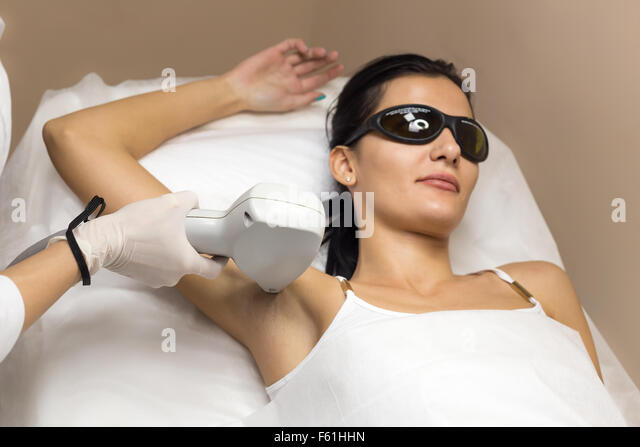 Epilation Stock Photos & Epilation Stock Images - Alamy