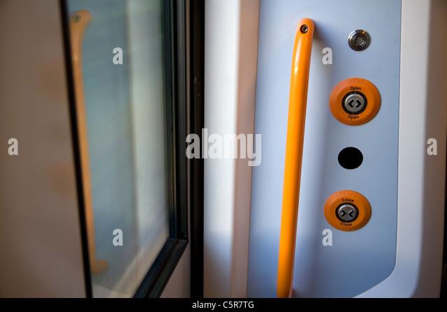 Train open/ close buttons - Stock Image & Train Door Button Stock Photos \u0026 Train Door Button Stock Images ... Pezcame.Com