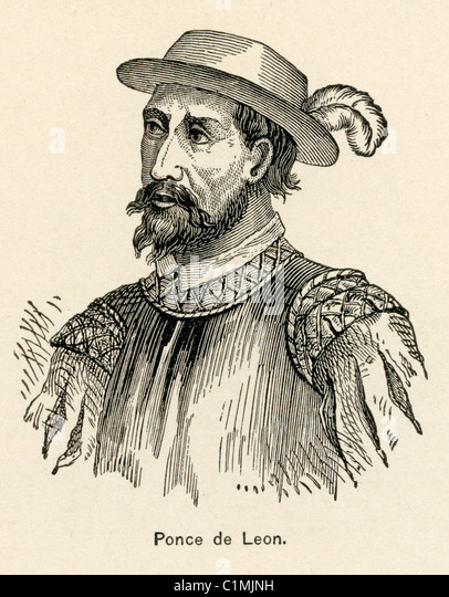 ponce de leon muslim dating site Past events & programs  about florida's hispanic heritage in commemoration of the 500 years since the arrival of ponce de leon  in fact, creating anti-muslim.