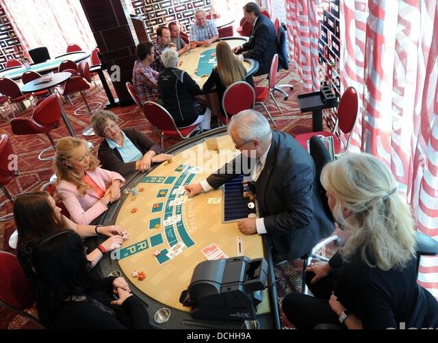 Mirage casino employment european gambling