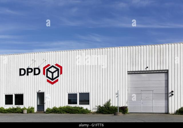Dpd Stock Photos Dpd Stock Images Alamy