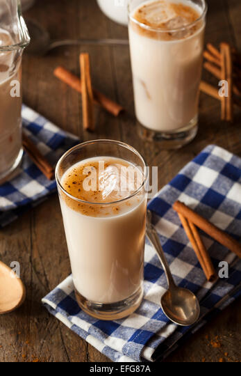 how to make horchata in spanish