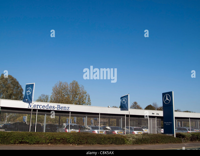 Ardwick stock photos ardwick stock images alamy for Mercedes benz dealers manchester