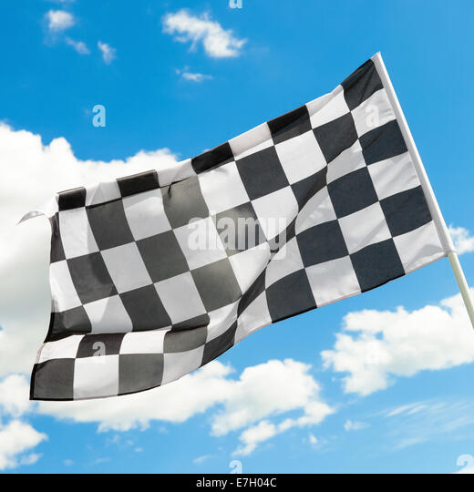 racing flag waving windperfect - photo #16