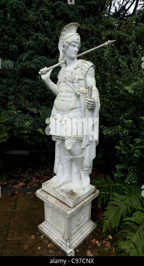 Barber Motorsports Park >> Statues Of Roman Soldiers Stock Photos & Statues Of Roman Soldiers Stock Images - Alamy