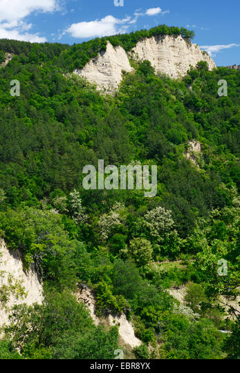 sand pyramids of melnik - photo #47