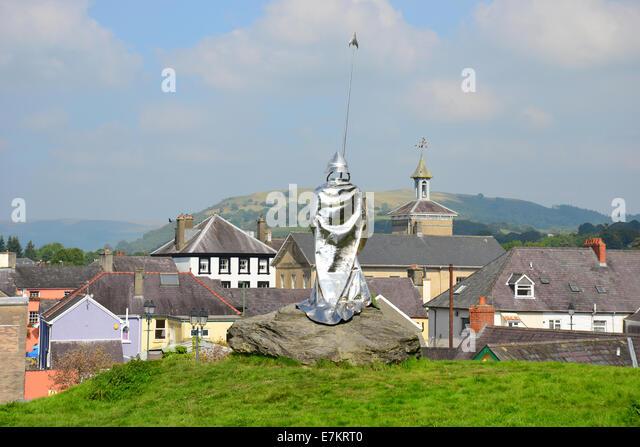 Llandovery United Kingdom  city photos : Llandovery Uk Stock Photos & Carmarthenshire Llandovery ...